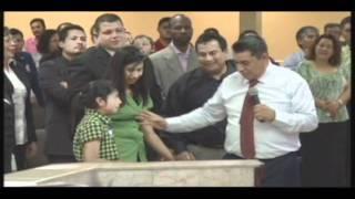 Apóstoles Gustavo Páez y Ricardo Di Rocco, Ciencia y Milagros. Texas