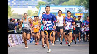PORT RUN PELINDO III 2019