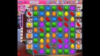 Candy Crush Saga Level 265 ★★