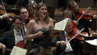 Messiaen: Poèmes pour Mi / Archibald · Thielemann · Berliner Philharmoniker