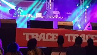 DJ BOB - SHOW MIX LIVE EXPOBAT SAINT PAUL (2019)