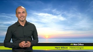 Sunday morning forecast 21/07/19