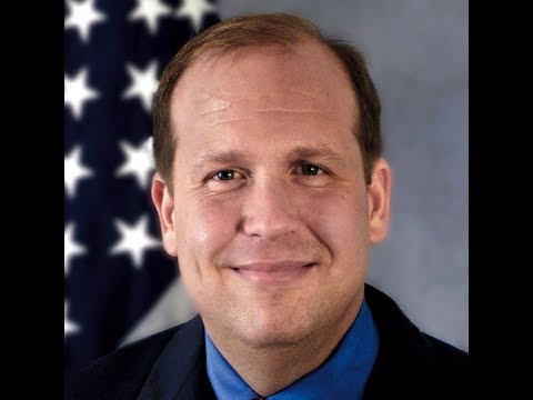 Daylin Leach, PA Senator of Delaware and Montgomery Counties