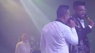 Elvis Martínez - Maestra (Live) Ft El Mayor Clásico Hard Rock Live