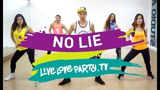 No Lie [VIEW ON DESKTOP] | Zumba® | Live Love Party | Dance Fitness