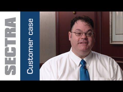 City of Hope National Medical Center - Customer video