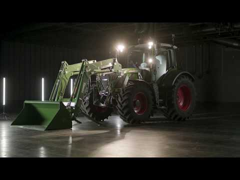 Fendt fuelle para heckkraftheber mecanismo de elevación granjeros 200 /& 300