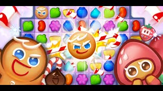 [Cookie Run: Puzzle World] Season 2 Trailer