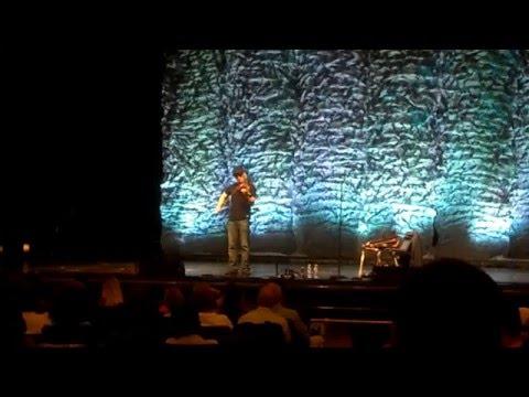 Josh Vietti - Virginia Tech - Hallelujah