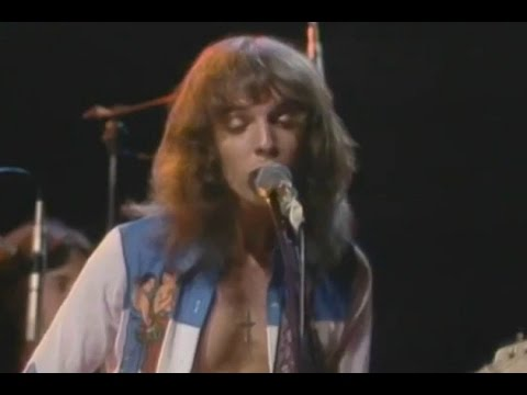 How Peter Frampton Met the Talkbox, from 'The Midnight Special'