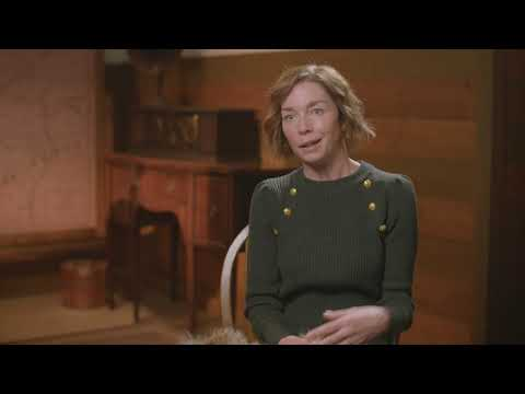 "TOGO - Julianne Nicholson   ""Constance Seppala"""