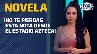 La aficionada de Chivas que dejaron plantada en el Estadio Azteca