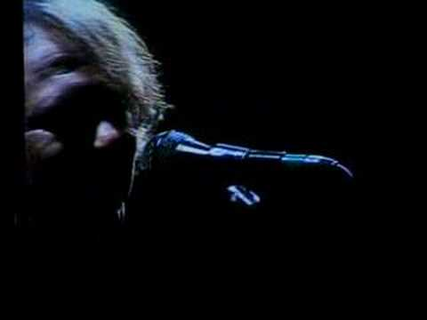 Widespread Panic's John Bell Rapping in Arleen at Raleigh