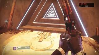 Curse Of Osiris Full campaign (Plus ending Live)