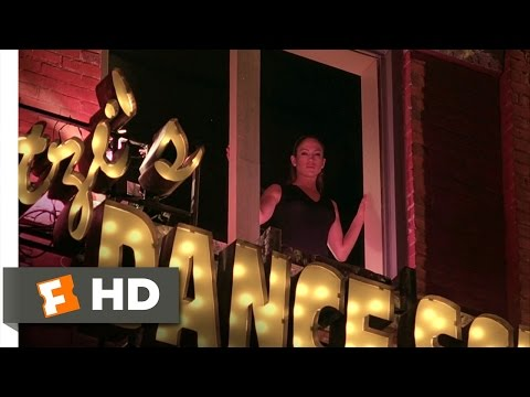 Shall We Dance (1/12) Movie CLIP - Dancer in the Window (2004) HD