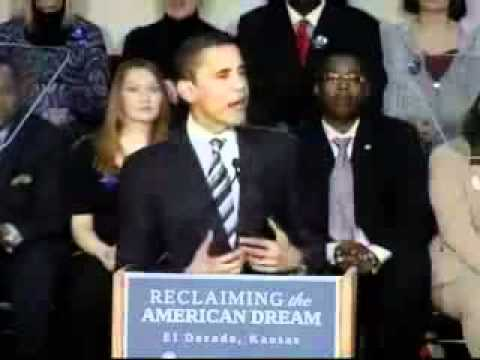 "barack-obama---""reclaiming-the-american-dream"""
