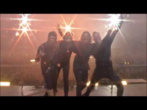 Metallica - Hardwired...to Self-Destruct album review by RockAndMetalNewz