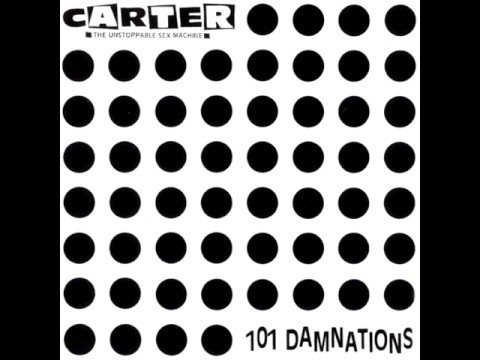 Carter USM : Everytime A Churchbell Rings