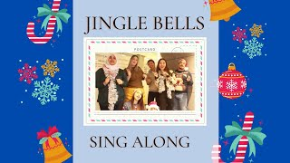 Jingle Bells sung in five languages