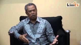 Zeti dedah maklumat mengenai 1MDB kepada saya - Muhyiddin