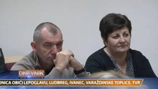 VTV Dnevnik 13. prosinca 2016.