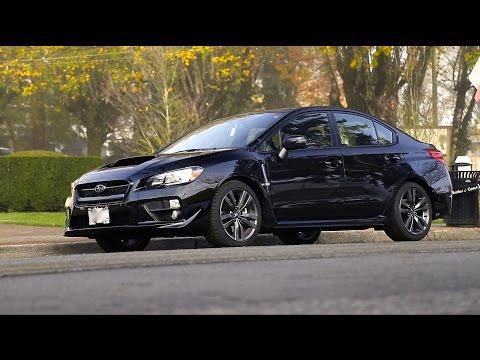 2016 Subaru WRX First Drive | Has Subaru Lost Their Way?