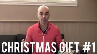 Christmas Gift #1