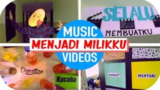 Video MENJADI MILIKKU - Adera, Kunto Aji, Segara (Lyric Music Video) download MP3, MP4, WEBM, AVI, FLV April 2018