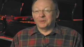 Nicholas McGegan on the March 26-28, 2009 Program