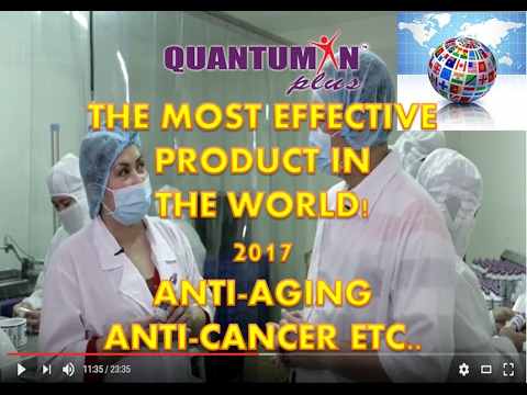 QUANTUMINPLUS- THE MOST EFFECTIVE HEALTH PRODUCTS IN THE WORLD 2017