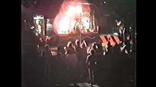 Slayer - Night Rider - Live In L.A, 1983 - [HQ Audio]