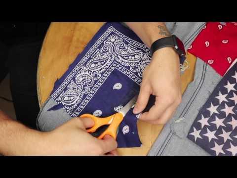 Creating High-End Designer Jeans