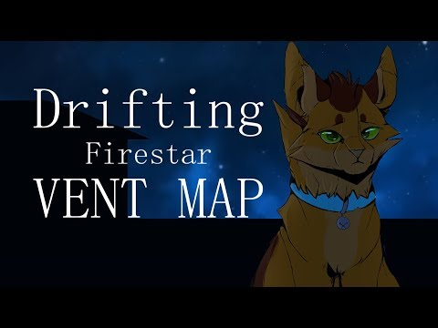 DRIFTING | Complete Firestar Vent PMV MAP