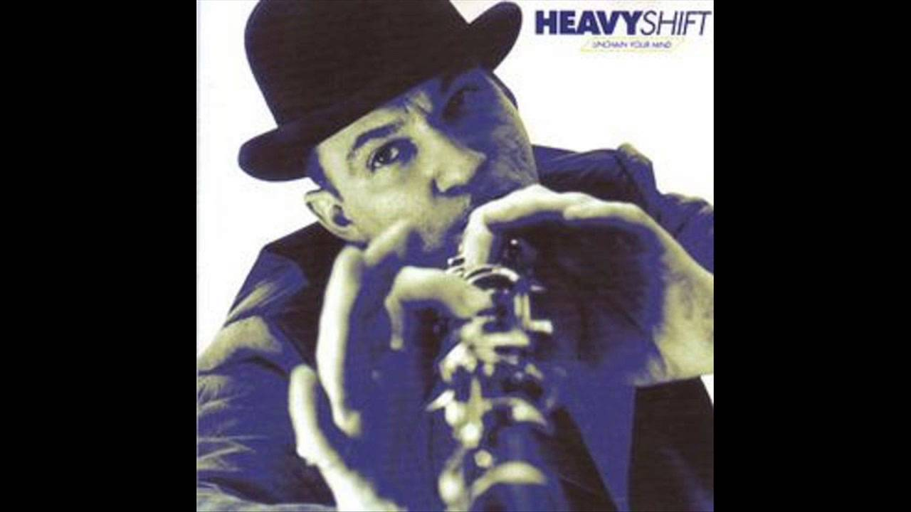 Download HEAVYSHIFT 90º in the Shade (1994 version)