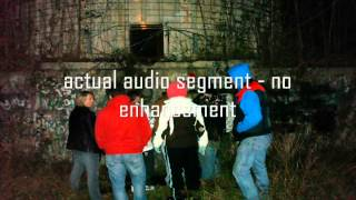 Haunted Red Ash Coal Towers Caryville TN