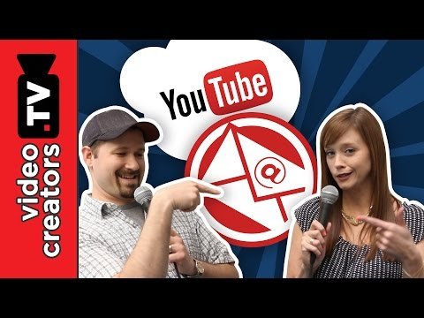 How To Capture Email Addresses from YouTube Viewers