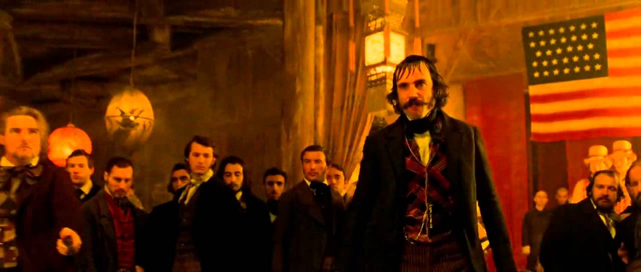 gangs of new york best scene hd   gangs of new york best scene hd