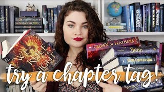 Try a Chapter Tag: Fantasy Edition!