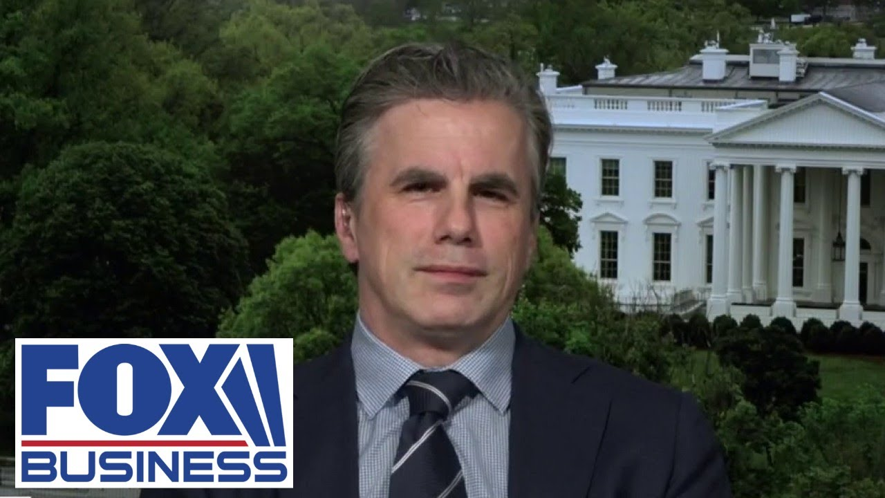 Tom Fitton says Trump should pardon Flynn for this reason