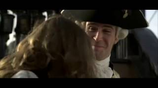 Pirates Of The Caribbean: The Curse Of The Black Pearl (2003) Bloopers/Outtakes