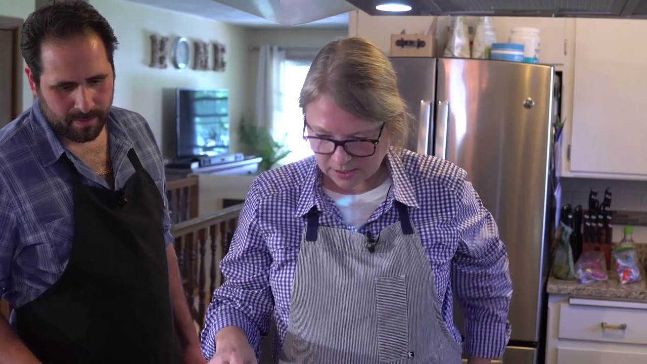 Car to Table: Episode 7 - Tami Lax