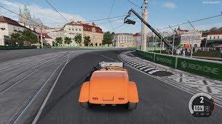 Forza Motorsport 7 - 1932 Ford Roadster Hula Girl Gameplay [4K 60FPS]