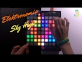 Elektronomia Sky High Launchpad Cover Project File mp3