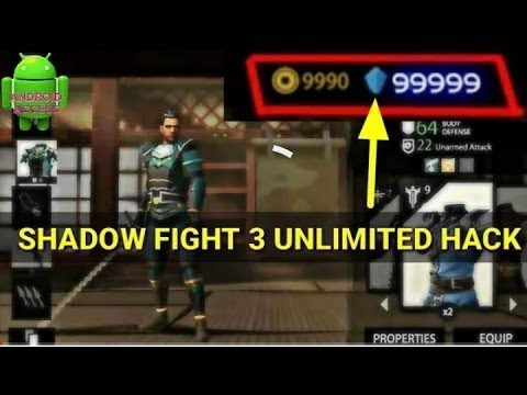 Download SHADOW FIGHT 3 | MINECRAFT POCKET EDITION | CLASH OF CLANS |   HACKED | FOR FREE