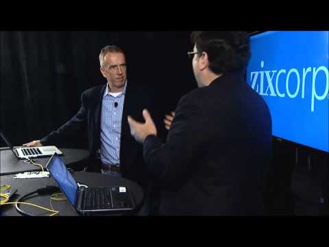 Kevin Mitnick demonstrates how easy it is for a hacker read your email messages