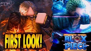 NEW ONE PIECE GAMING COMING VERY SOON! | BLOX PIECE IN ROBLOX | iBeMaine