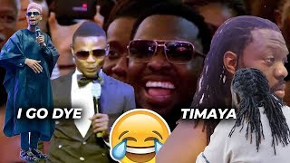 THROWBACK: SEE WHAT I GO DYE TOLD TIMAYA IN 2012 ABOUT HIS DREADS & IT WAS SO TRUE
