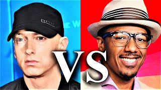 Download Nick Cannon - Pray For Him (EMINEM Diss #2) | 50 Cent Responded [Review/Beef Analysis] Mp3 and Videos
