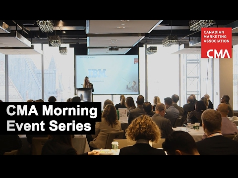CMA Morning Event Series: 3 hours. 3 experiences