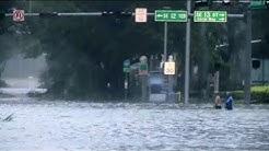 Elizabeth Kolbert: An Honest Conversation About Climate Change Is Needed in Wake of Irma & Harvey